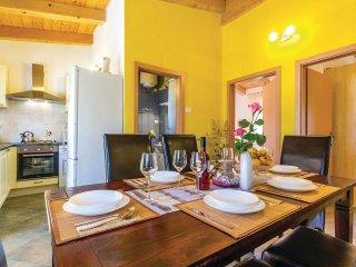 2 bedroom Villa in Barbariga, Istria, Croatia : ref 5535850