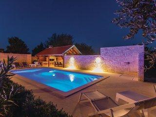 3 bedroom Villa in Marcana, Istria, Croatia : ref 5535846