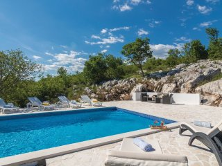 4 bedroom Villa in Nova Vas, Istria, Croatia : ref 5535842