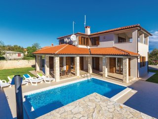 3 bedroom Villa in Kavran, Istria, Croatia : ref 5535839