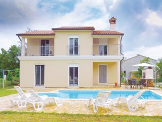 4 bedroom Villa in Veli Golji, Istria, Croatia : ref 5535837