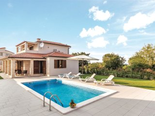 3 bedroom Villa in Kavran, Istria, Croatia : ref 5535835