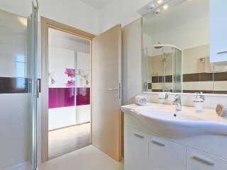 3 bedroom Villa in Kunj, Istria, Croatia : ref 5535719