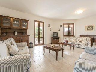 4 bedroom Villa in Lubriano, Latium, Italy : ref 5535633