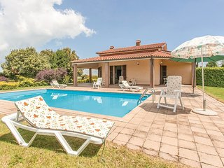 4 bedroom Villa in Lubriano, Latium, Italy : ref 5535633