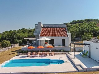 4 bedroom Villa in Donji Radosic, Splitsko-Dalmatinska Zupanija, Croatia : ref 5