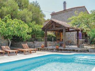 3 bedroom Villa in Acqua d'Ilia, Corsica, France : ref 5535600
