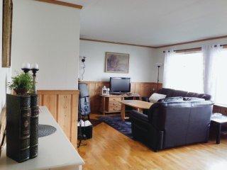 5 bedroom Villa in Grimo, Hordaland Fylke, Norway : ref 5535594