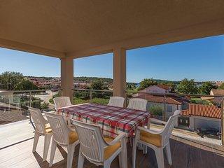 11 bedroom Villa in Banjole, Istria, Croatia : ref 5535591