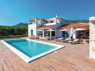 3 bedroom Villa in Potege, Sibensko-Kninska Zupanija, Croatia : ref 5535579