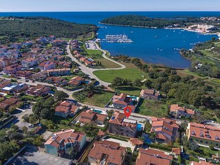 11 bedroom Villa in Banjole, Istarska Županija, Croatia - 5535591