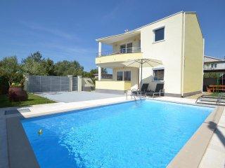 4 bedroom Villa in Zlošane, Zadarska Županija, Croatia : ref 5535536