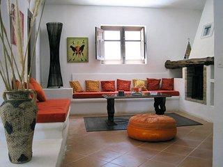 3 bedroom Villa in San Agustin des Vedra, Balearic Islands, Spain : ref 5535483