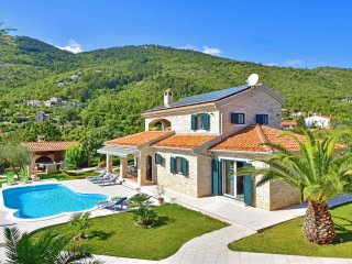 5 bedroom Villa in Martina, Primorsko-Goranska Županija, Croatia - 5535458