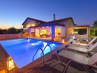 4 bedroom Villa in Kolympia, South Aegean, Greece : ref 5535430