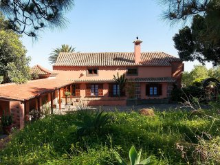 5 bedroom Villa in Tafira, Canary Islands, Spain : ref 5535416