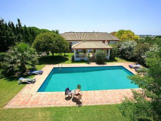 5 bedroom Apartment in Fuente del Gallo, Andalusia, Spain : ref 5535410