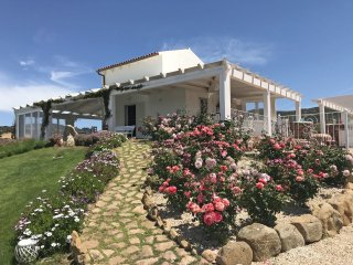 3 bedroom Villa in Badesi, Sardinia, Italy : ref 5535374