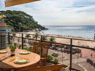 3 bedroom Apartment in Lloret de Mar, Catalonia, Spain : ref 5535364