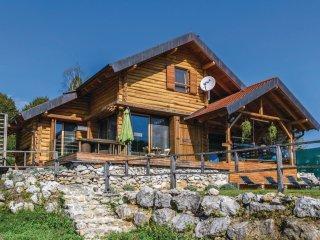 3 bedroom Villa in Donji Zvečaj, Karlovačka Županija, Croatia : ref 5535339