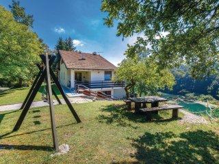 3 bedroom Villa in Gornji Zvečaj, Karlovačka Županija, Croatia : ref 5535324