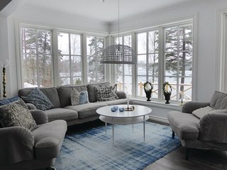 5 bedroom Villa in Rud, Jonkoping, Sweden : ref 5535071