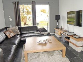 4 bedroom Villa in Ölmanäs, Halland, Sweden : ref 5535057