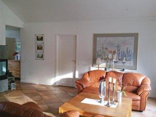 4 bedroom Villa in Hagryd, Halland, Sweden : ref 5535055