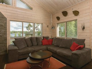 3 bedroom Villa in Montola, Southern Savonia, Finland : ref 5535013