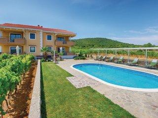 8 bedroom Villa in Pasman, Zadarska Zupanija, Croatia : ref 5535004
