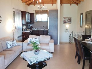 4 bedroom Villa in Kiveri, Peloponnese, Greece : ref 5535001
