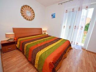 5 bedroom Villa in Postira, Splitsko-Dalmatinska A1/2upanija, Croatia : ref 553499