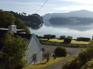 3 bedroom Villa in Portree, Scotland, United Kingdom : ref 5534811