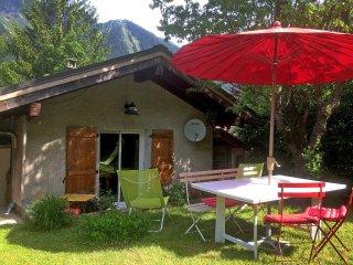 2 bedroom Villa in Chamonix, Auvergne-Rhone-Alpes, France : ref 5534807