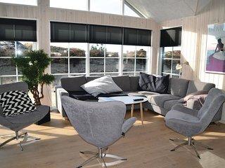 7 bedroom Villa in Henne Strand, South Denmark, Denmark : ref 5534707