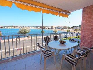 2 bedroom Apartment in els Riells, Catalonia, Spain : ref 5534415