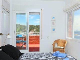 4 bedroom Villa in Tossa de Mar, Catalonia, Spain : ref 5534401