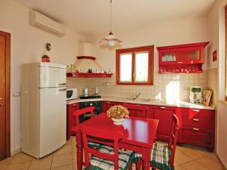 2 bedroom Villa in Mercatale, Tuscany, Italy : ref 5534361