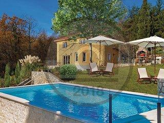5 bedroom Villa in Veprinac, Primorsko-Goranska Županija, Croatia : ref 5534358