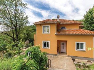 5 bedroom Villa in Veprinac, Primorsko-Goranska Zupanija, Croatia : ref 5534358