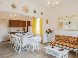 4 bedroom Villa in Casette, Emilia-Romagna, Italy : ref 5534261