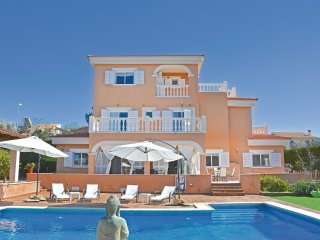 5 bedroom Villa in Sa Torre, Balearic Islands, Spain : ref 5534213