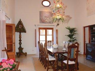 4 bedroom Villa in Fornalutx, Balearic Islands, Spain : ref 5533937