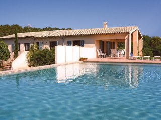 4 bedroom Villa in Capdepera, Balearic Islands, Spain : ref 5533928