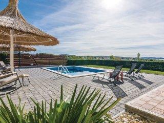 4 bedroom Villa in Pecina, Zadarska Zupanija, Croatia : ref 5533774