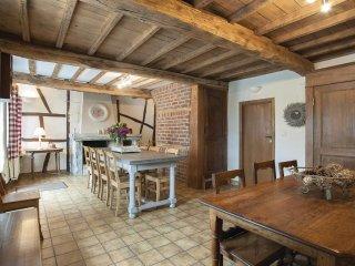 6 bedroom Villa in Morville, Wallonia, Belgium : ref 5533715