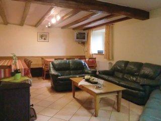 4 bedroom Villa in Steffeshausen, Wallonia, Belgium : ref 5533711