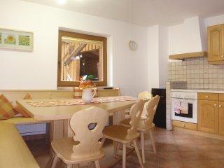 4 bedroom Villa in Gasteig, Tyrol, Austria : ref 5533689