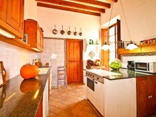 3 bedroom Villa in Caimari, Balearic Islands, Spain : ref 5533518