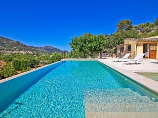 2 bedroom Villa in Selva, Balearic Islands, Spain : ref 5533517